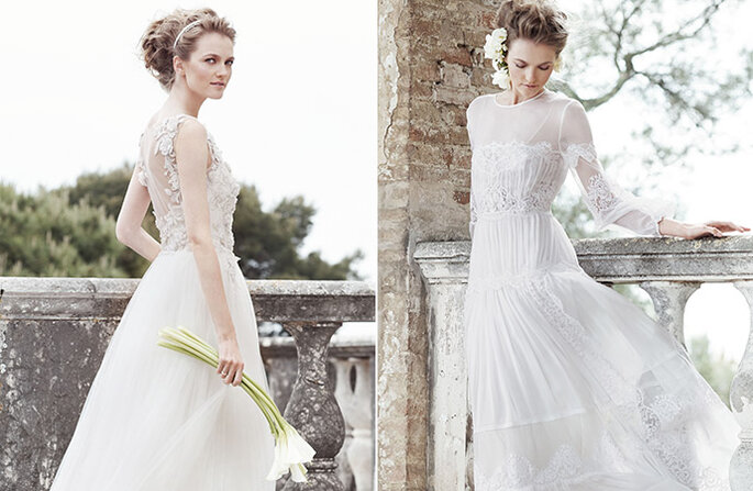 Alberta Ferretti - Robes Persefone et Era - 50%