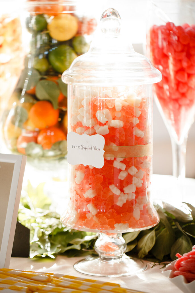 Naranja encendido - Ashlee Raubach