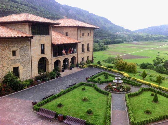 Hotel Palacio de Cimiano
