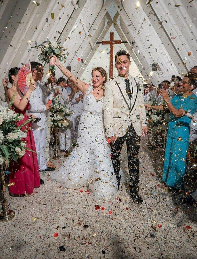 Eniyer Rueda Wedding & Event Planner