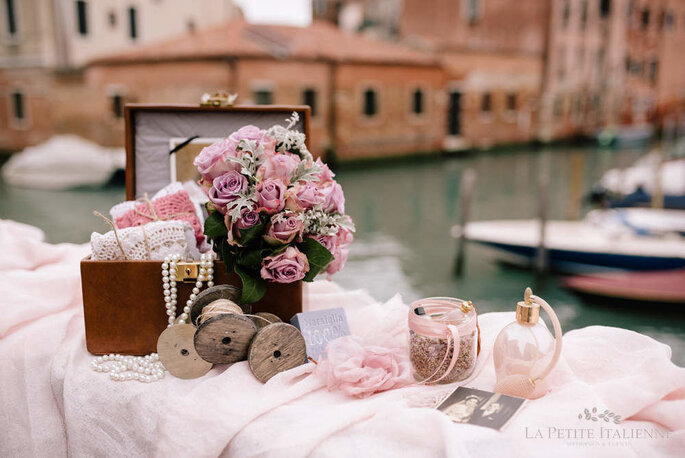 La Petite Italienne - Weddings & Events