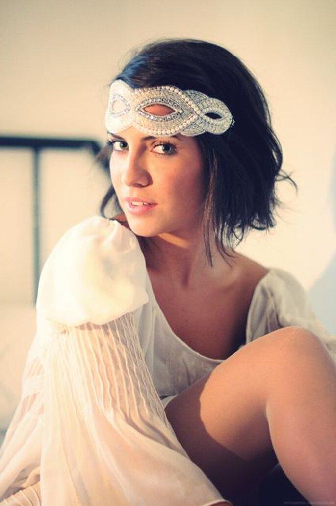 Tiara di perle by Cherubina
