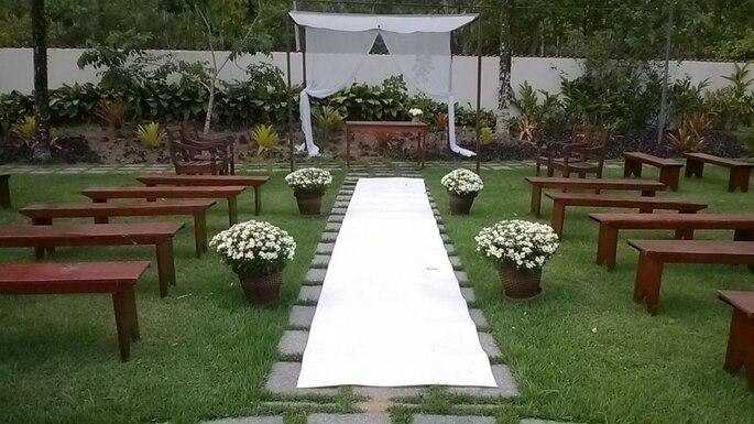 Sitio de Fátima