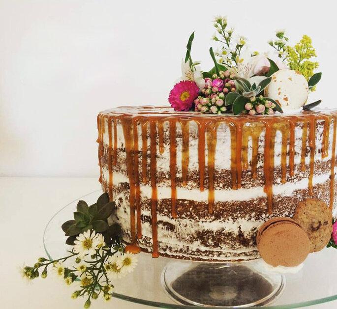 Os bolos da Betah | Foto: Divulgação