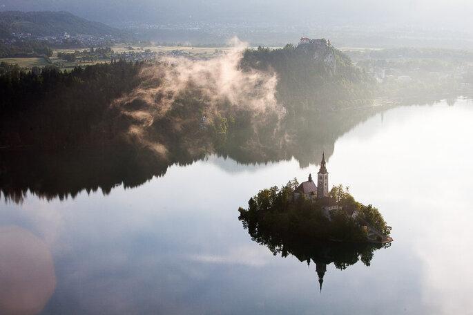 Dream Wedding Slovenia