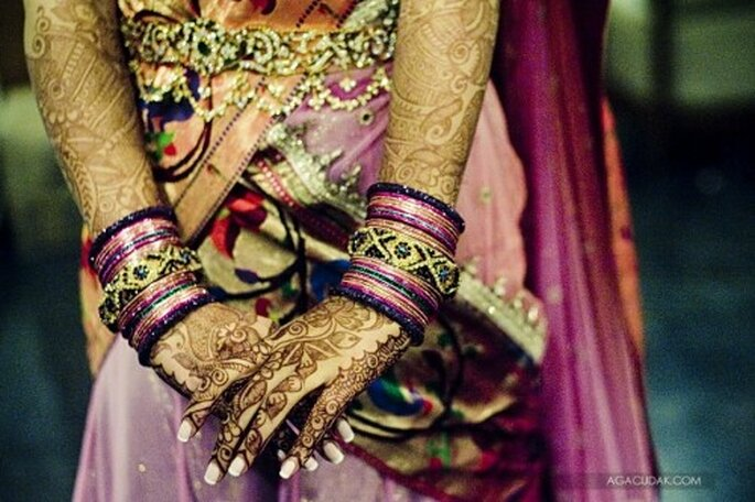 ślub hinduski