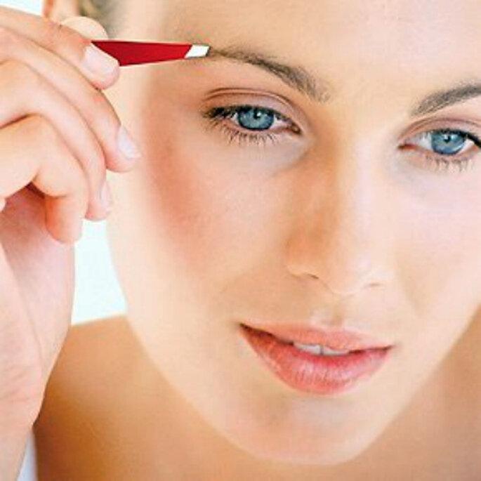 Unas cejas bien cuidadas te ayudarán a tener una mirada especial
