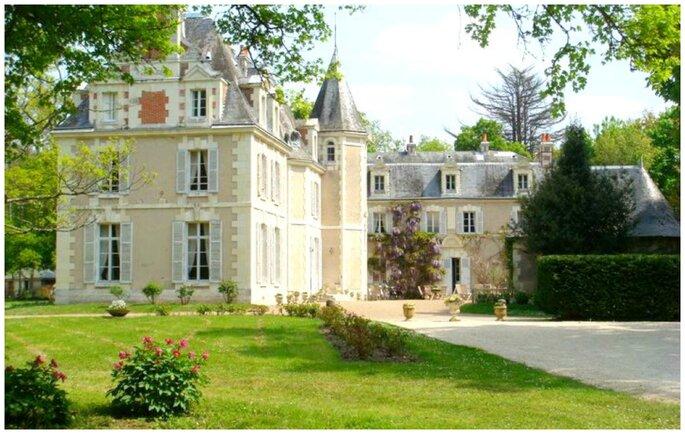 Château Hôtel du Breuil - Cheverny