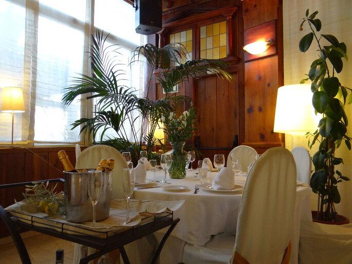 Foto: Restaurante El Ninot