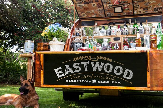 Eastwood Bourbon Beer Bar