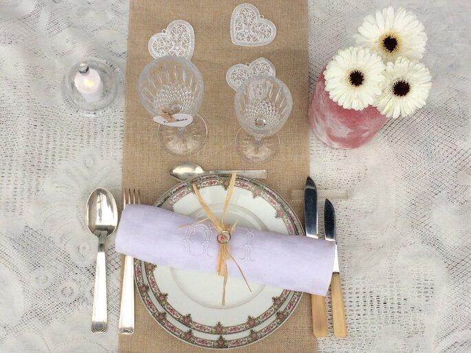 Delphine Kostrzewa wedding planner