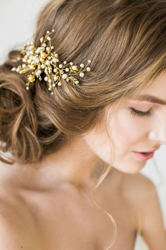 Свадебные аксессуары Olga Delice