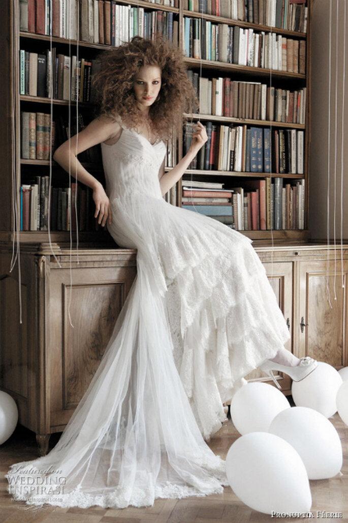 Rare wedding dresses