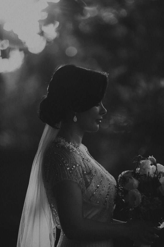 Las 20 pesadillas más comunes de las novias - Thomas Stewart