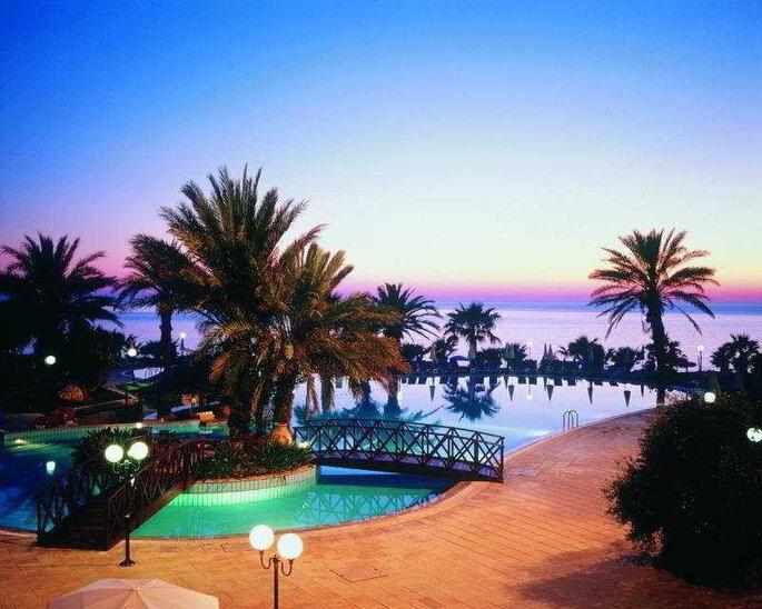 Photo : Azia Beach Resort