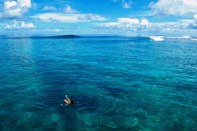 Telo Island