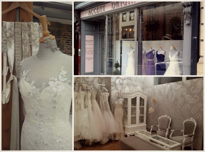 Accent Original Bridal, Newcastle upon Tyne