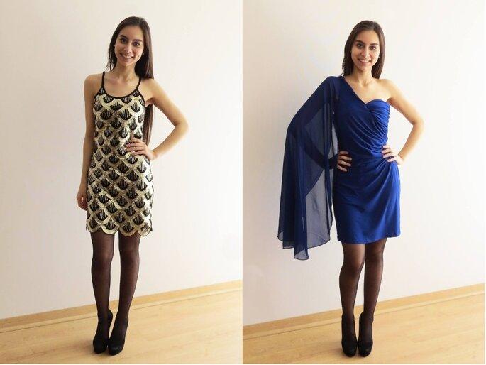 28e95b763 Las mejores tiendas de vestidos de fiesta en Concepción! ¡Serás la ...