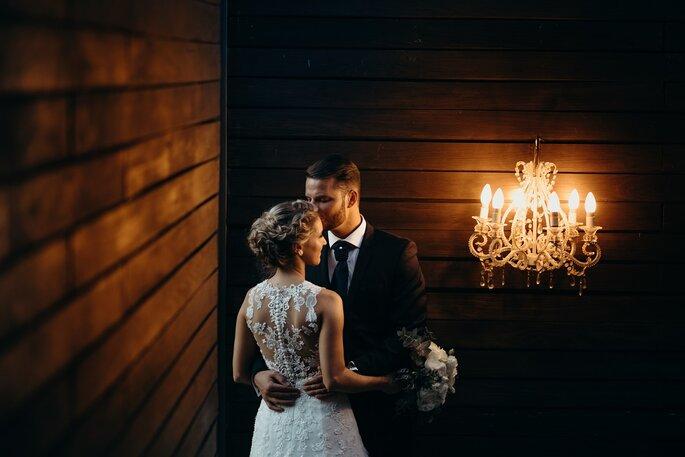 77bd1b187 Surpreenda a noiva no dia do casamento. As melhores ideias!