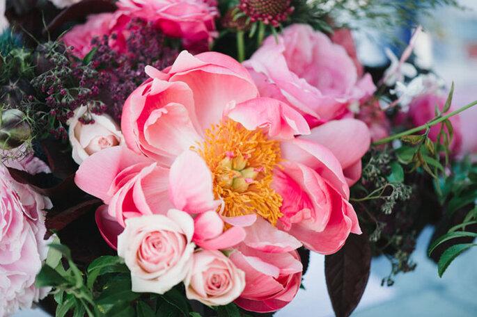Una boda súper romántica al aire libre - Foto Delbarr MoradiUna boda súper romántica al aire libre - Foto Delbarr Moradi