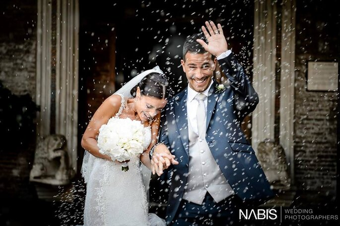 Nabis Wedding Photographers
