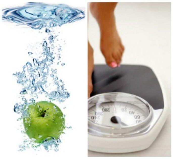Cambie hábitos alimenticios