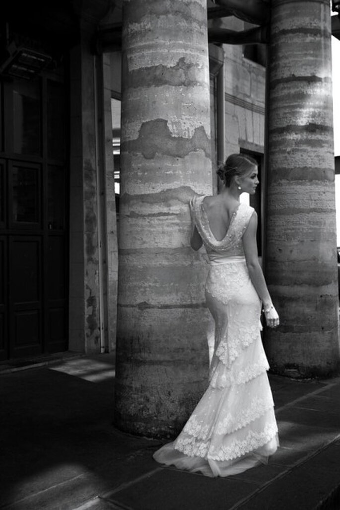Robe de mariée Cymbeline - Fatima