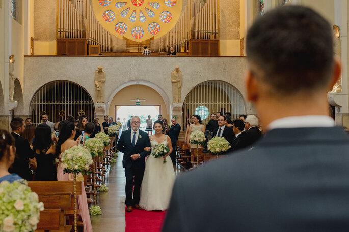 Matrimonio Catolico Requisitos Peru : Qué documentos necesito para un matrimonio religioso?