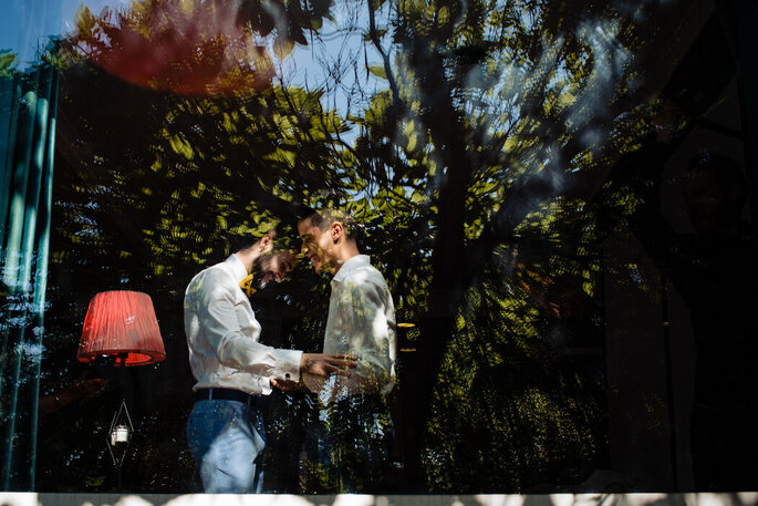 Sonnia Martinez fotógrafo bodas Madrid