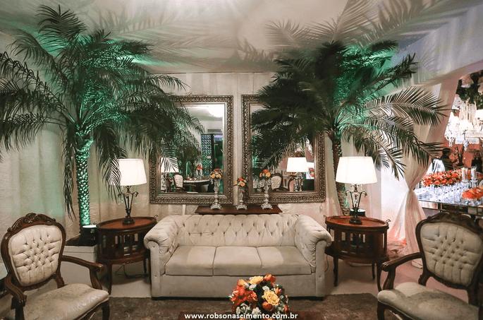 Casa Salvatore - 8 melhores locais para se casar em Salvador