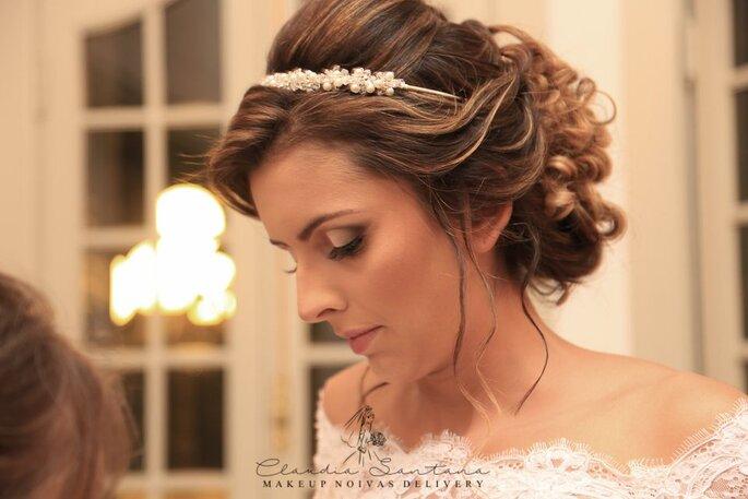 Claudia Santana