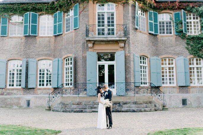 Irina Thiessen Weddings