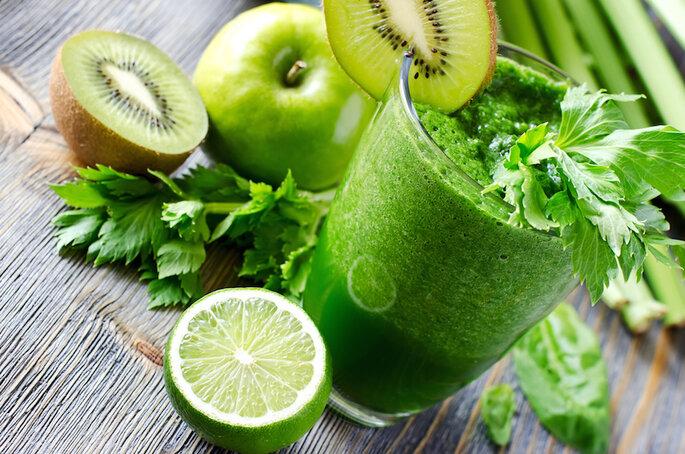 La verdad sobre las dietas y tu alimentación - Shutterstock