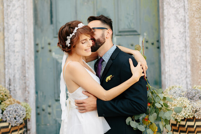 The Quinta – My Vintage Wedding in Portugal. Foto: frenchgreyphotography.com