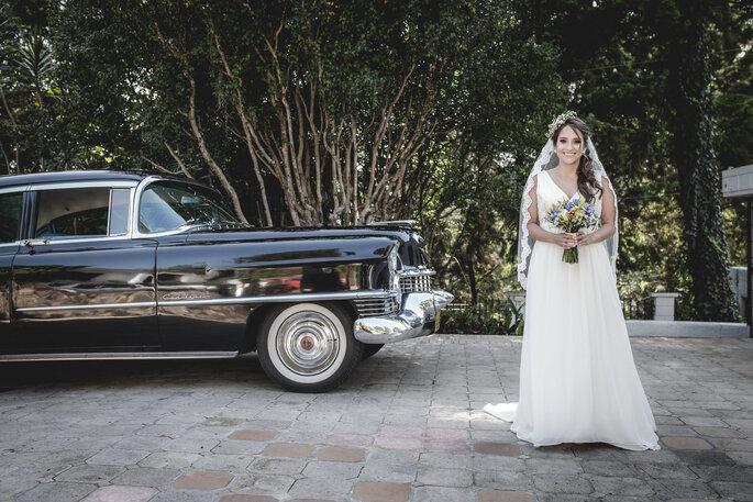 3fd5dc296a4 Cómo mantener tu vestido de novia como nuevo antes