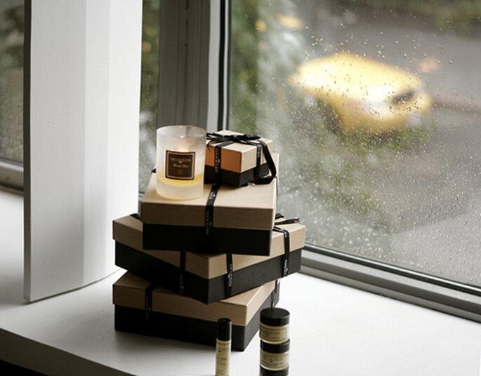 Productos aromáticos The Labroom