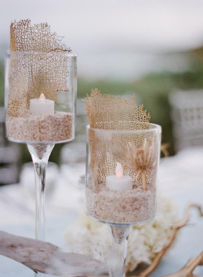 Velas para tu boda 2016 - Sylvie Gil Photography