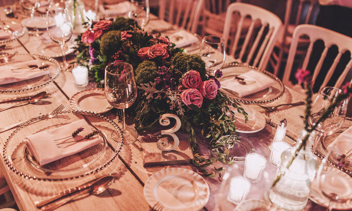Foto: Say Yes Wedding Planner