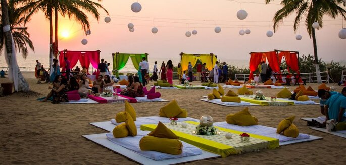 Photo: Diwas, Weddings and Events.