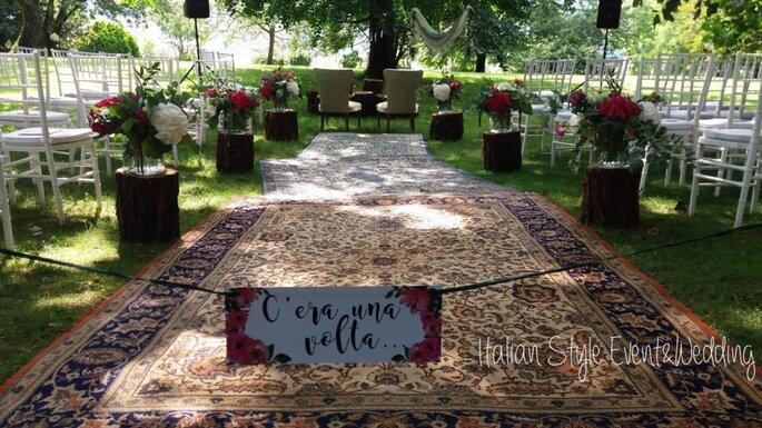 Serena Colavita - Italian Style Event&Wedding