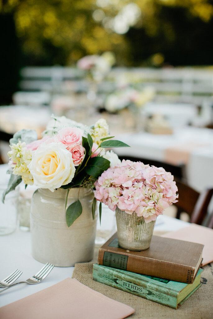 Libros para decorar tu boda - Kristyn Hogan