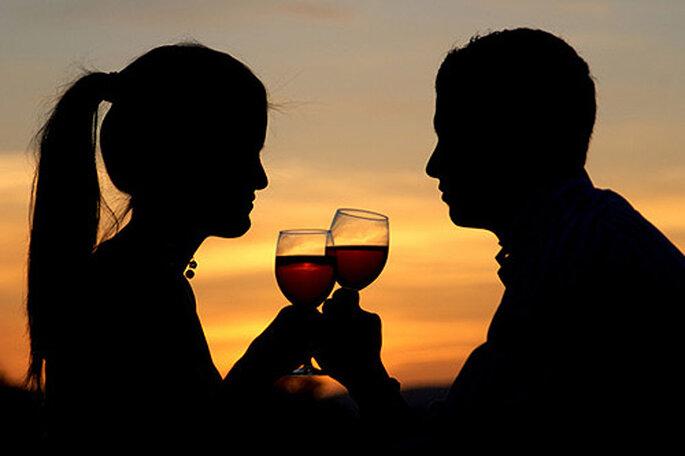 Viajes de novios para parejas enamoradas. Foto: Viajes Niágara