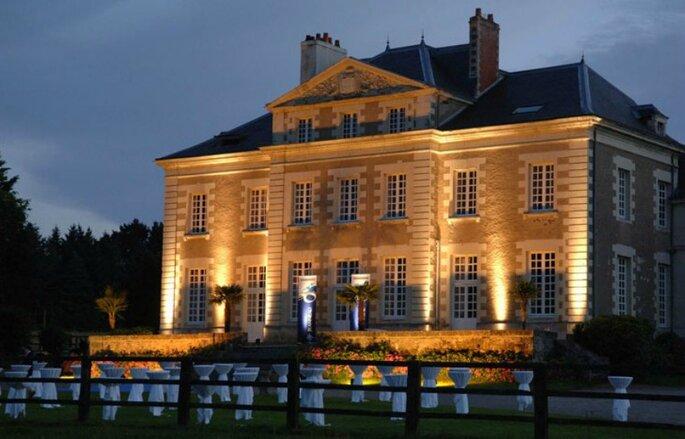 Le Château de la Poterie
