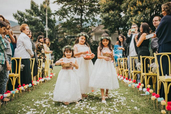 cerimonial casamento alternativo
