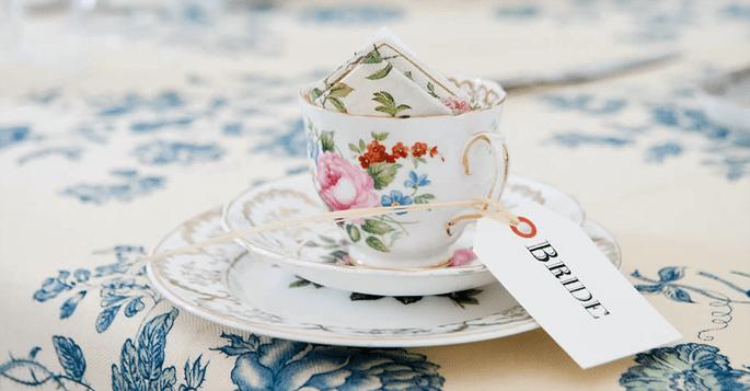 Valeri's Vintage Tea set and tableware