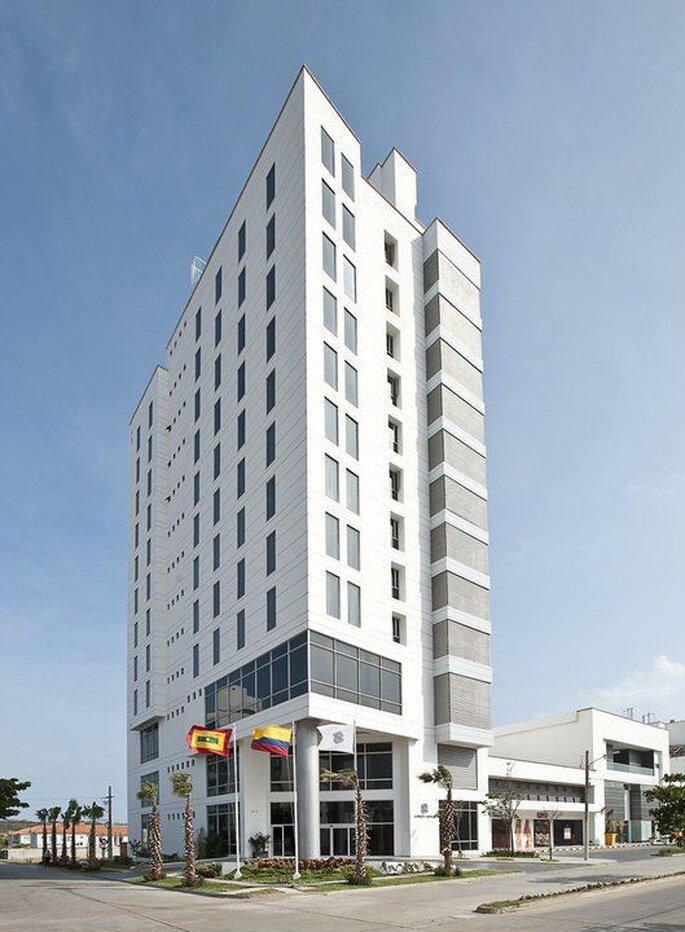 Hotel Sonesta Barranquilla