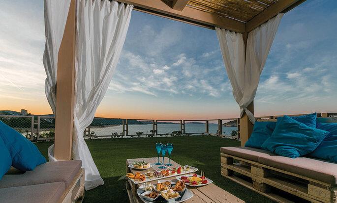 Gattarella Resort