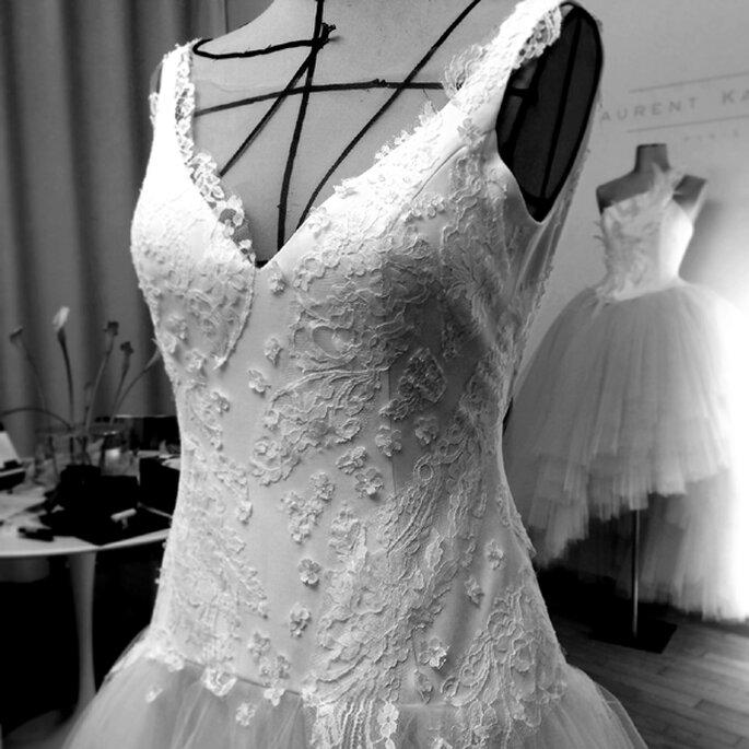 couturier kapelski mariage robe de mariée