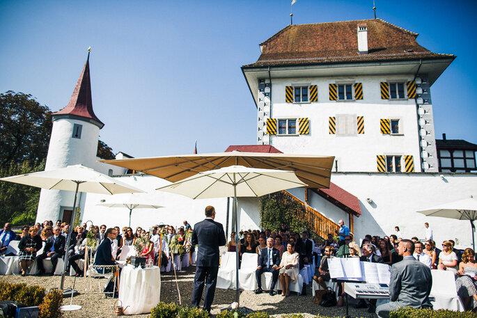 Schloss Whyer