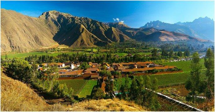 Perú Travel - Tour Operador
